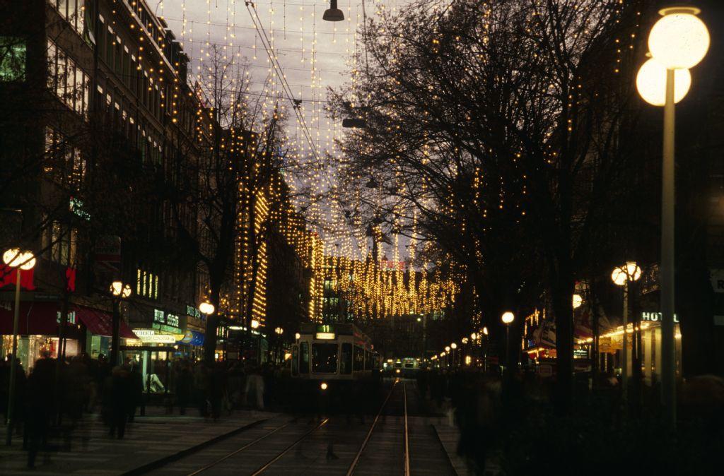 Zürich Weihnachtsbeleuchtung.Eth Zürich Eth Bibliothek E Pics Ethbib Bildarchiv