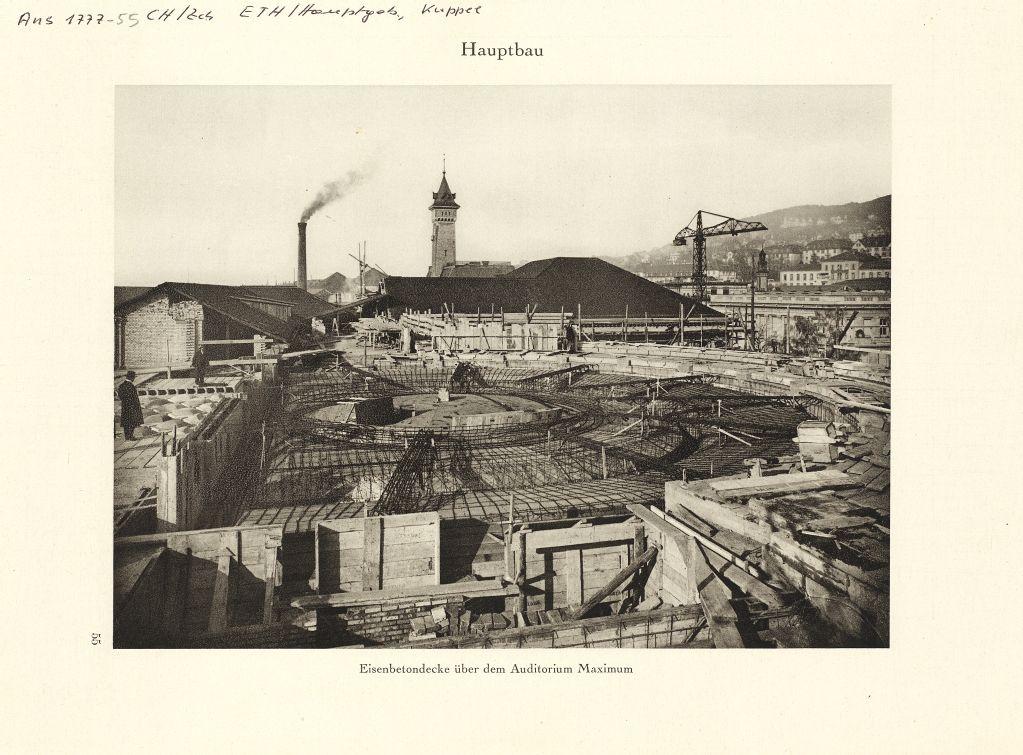 Photos d'une autre époque ETHBIB.Bildarchiv_Ans_01777-055_1858