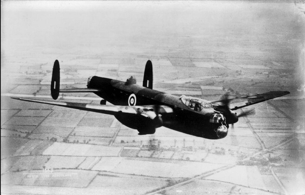 Los aviones de la Segunda Guerra Mundial