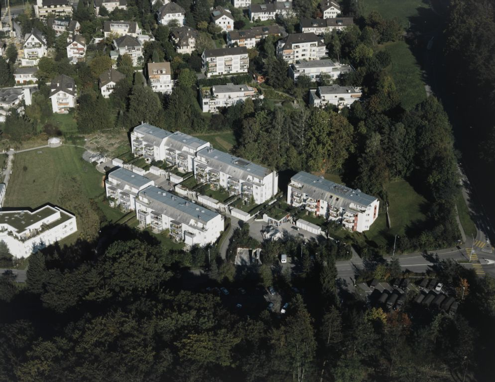 Zollikon, Altersheim Rebwies