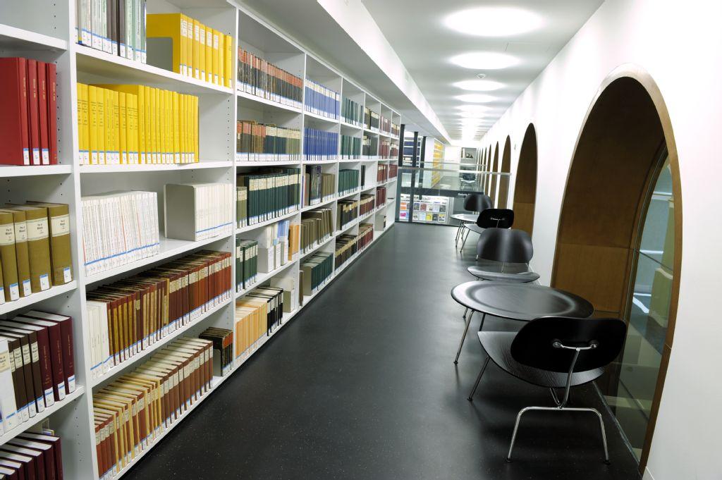 eth zürich bibliothek
