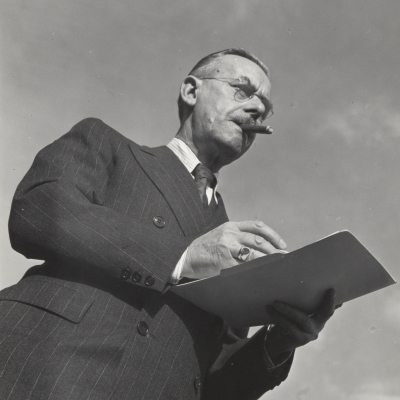 Thomas Mann Archives